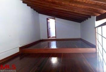Apartamento en venta en La Ceja de 68m² con Gimnasio...