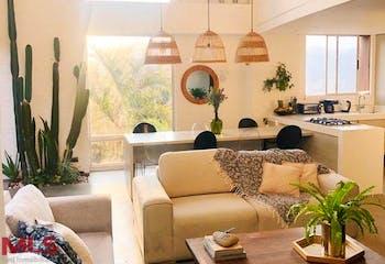 Apartamento en venta en Los Balsos de 138m² con Zonas húmedas...