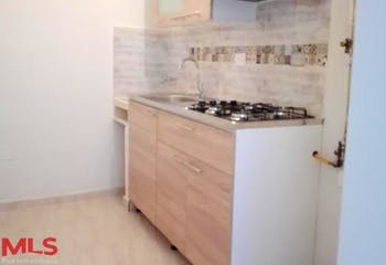 Apartamento en venta en Villa Paula 55m²