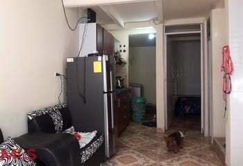 Casa en venta en Pajarito, 53mt de dos niveles.