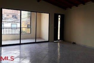Casa en venta en Villa Hermosa, 131mt con balcon.