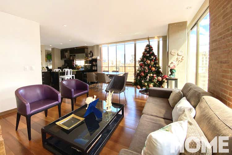 Portada Apartamento en venat en Rincon del Chico, 112mt penthouse.