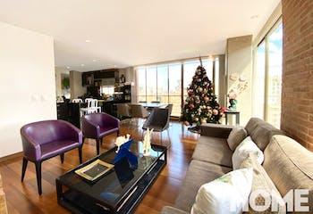 Apartamento en venat en Rincon del Chico, 112mt penthouse.