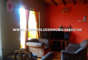 Casa en venta en Las Granjas, 97mt con terraza.