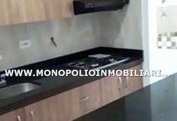 Apartamento en venta en Rodeo Alto de 2 hab. con Zonas húmedas...