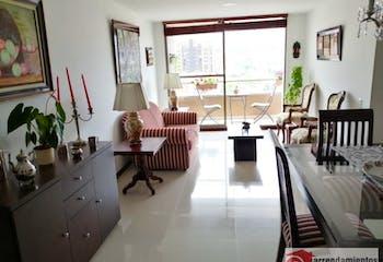 Apartamento en venta en Otra Parte con acceso a Zonas húmedas