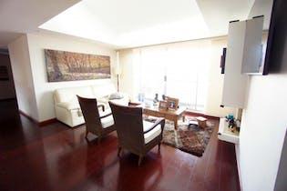 Apartamento en venta en Prado Veraniego de 122m² con Gimnasio...