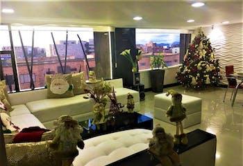 Apartamento en venta en Ciudad Salitre Oriental de 148m²