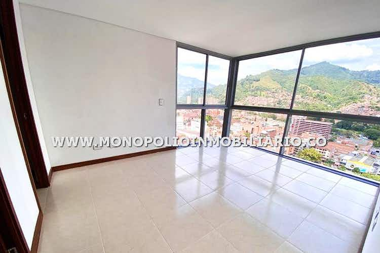 Portada Apartamento en venta en Asturias de dos habitaciones
