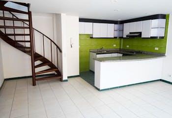 Apartamento En Venta En Bogota Barrio Teusaquillo, Con 3 habitaciones-103.8mt2