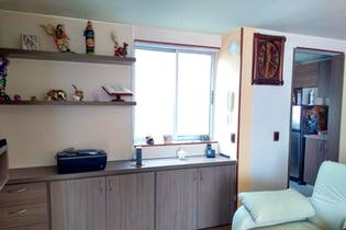 Apartamento En Venta En Bogota Madelena, Con 3 habitaciones. 62.33mt2