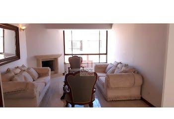 Apartamento en venta en Contador de 116m²