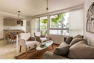 Apartamento en venta en Envigado, 62m² con Gimnasio...