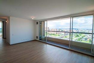 Apartamento en venta en Quinta Mutis de 3 hab. con Gimnasio...