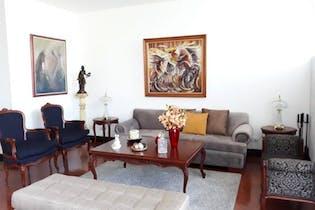 Apartamento en venta en Ciudad Jardín Sur 144m² con Bbq...