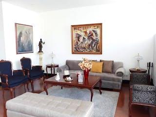 Apartamento en venta en Ciudad Jardín Sur, Bogotá