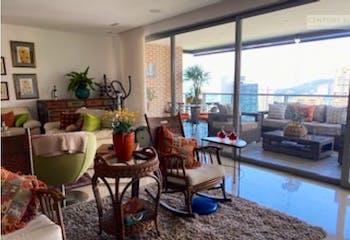 Apartamento en La loma del Tesoro, Con 3 habitaciones-278mt2