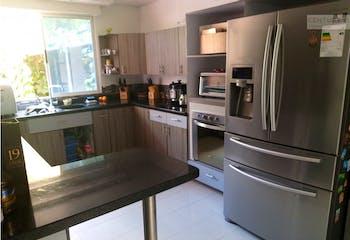 Venta casa en el Poblado. Los Balsos, Con 4 habitaciones-261mt2