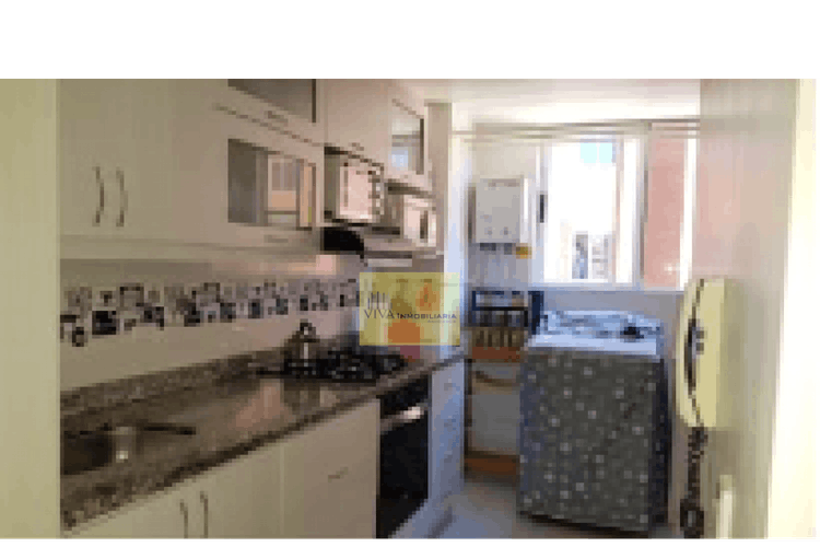 Portada Apartamento en venta en Cuarta Brigada, Con 3 habitaciones-112mt2