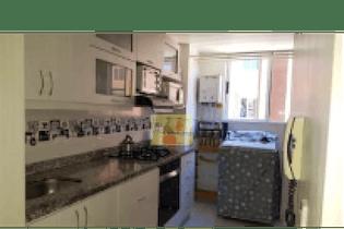Apartamento en venta en Cuarta Brigada, Con 3 habitaciones-112mt2