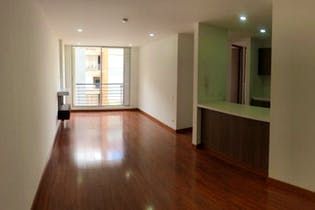 Apartamento En Venta En Bogota Bosque de Pinos, Con 3 habitaciones-98mt2