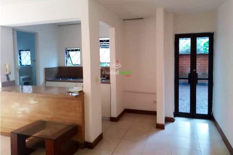 Portada Apartamento en venta en Loma de Benedictinos de dos recamaras