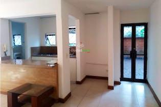 Apartamento en venta en Loma de Benedictinos de dos recamaras