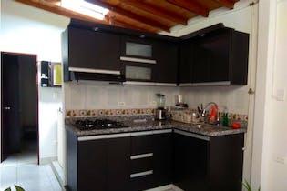 Apartamento Venta en Barrio nuevo Bello, Con 2 habitaciones -60.7mt2