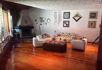Casa en venta en San Nicolás Totolapan, de 484mtrs2