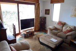 Casa en venta en San Bernabé Ocotepec de 325mts2, dos niveles