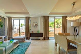 Casa en venta en Lomas Quebradas, de 340mtrs2