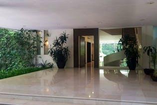 Casa en venta en Lomas de Chapultepec de 1250 mt
