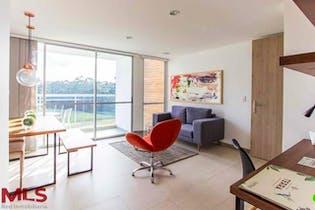 Apartamento en venta en Santa Ana 71m² con Piscina...