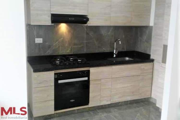 Portada Apartamento en venta en La Doctora, Sabaneta de 57mtrs2