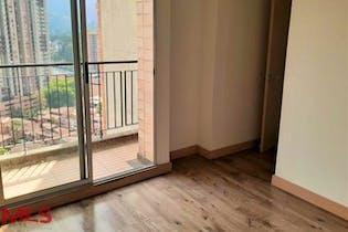 Apartamento en venta en El Trapiche de 74m² con Piscina...