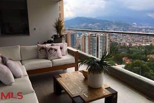 Apartamento en venta en Loma Del Escobero con Solarium...