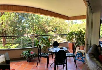 Apartamento en venta en San Lucas, 161m² con Zonas húmedas...