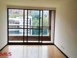 Tierra Clara, apartamento en venta en Los Balsos, Medellín