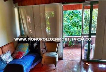 Apartamento en venta en Belén Centro, 140m² con Balcón...