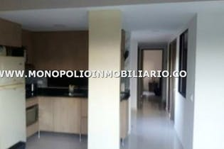 Apartamento en venta en Rodeo Alto de 3 hab. con Balcón...