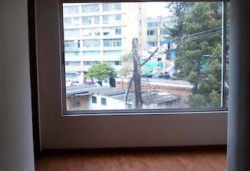 Apartamento en venta en Pardo Rubio, 43m²