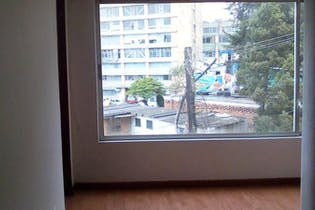 Apartamento en venta en Pardo Rubio, 44m²