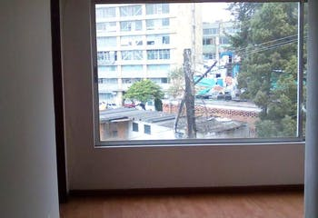 Apartamento en venta en Pardo Rubio de 1 hab.