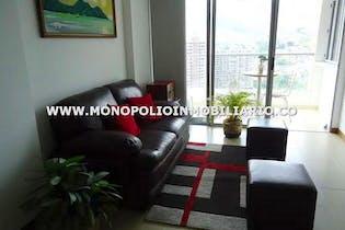 Apartamento en venta en Loma Del Escobero de 3 hab. con Zonas húmedas...