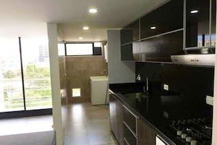 Apartamento En Venta En La Castellana de 101 mt2. con balcón,