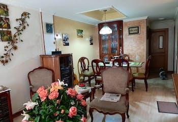 Casa En Venta En Bogota Capellania, Con 4 habitaciones-170mt2