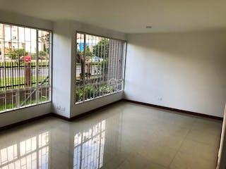 Apartamento en venta en Cedro Golf, Bogotá