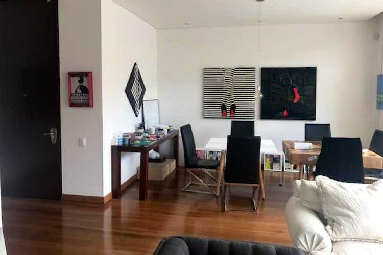 Portada Apartamento En Venta En Bogota La Calleja, Con 3 habitaciones-155mt2