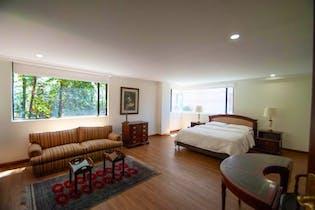 Apartamento En Venta En Bogota La Candelaria, Con 3 habitaciones-206mt2