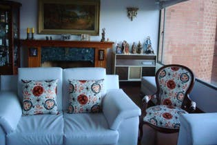 Apartamento En Venta En Bogota Barrio Niza, Con 3 habitaciones-210mt2